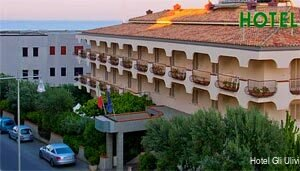 Hotel Gli Ulivi