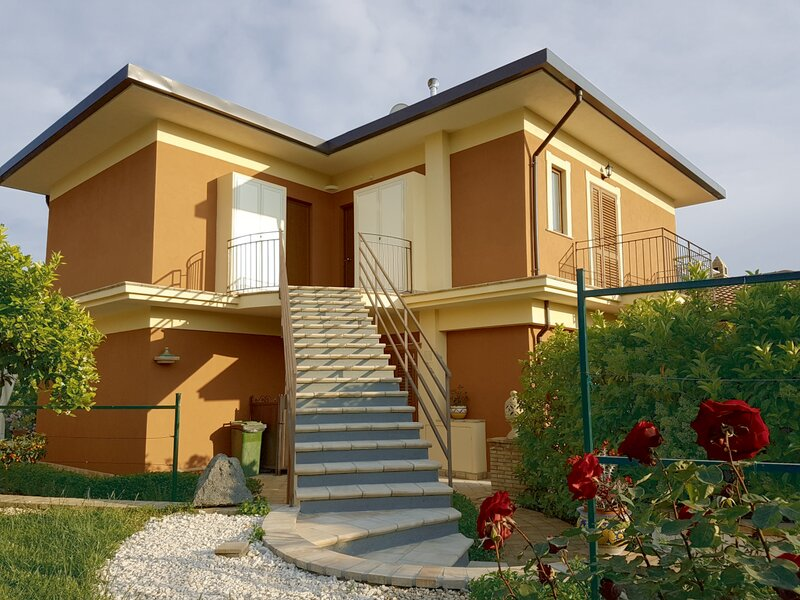 B&b Villa Valentina Taormina