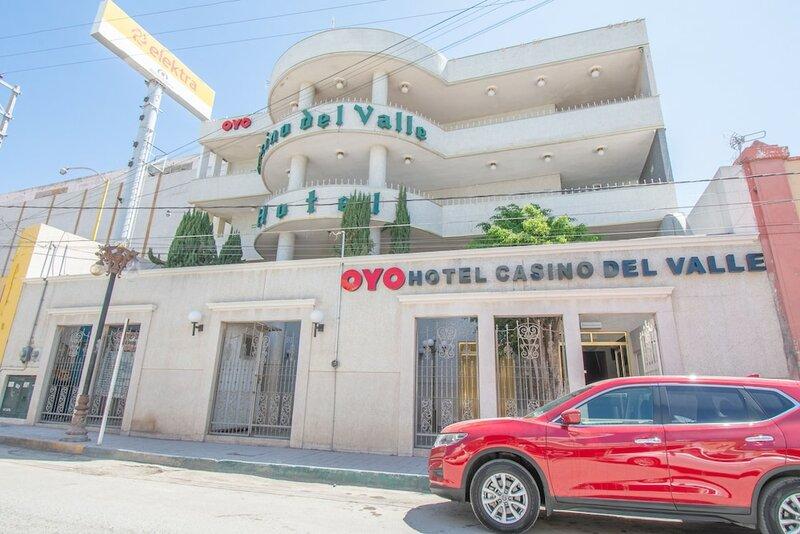Oyo Hotel Casino Del Valle