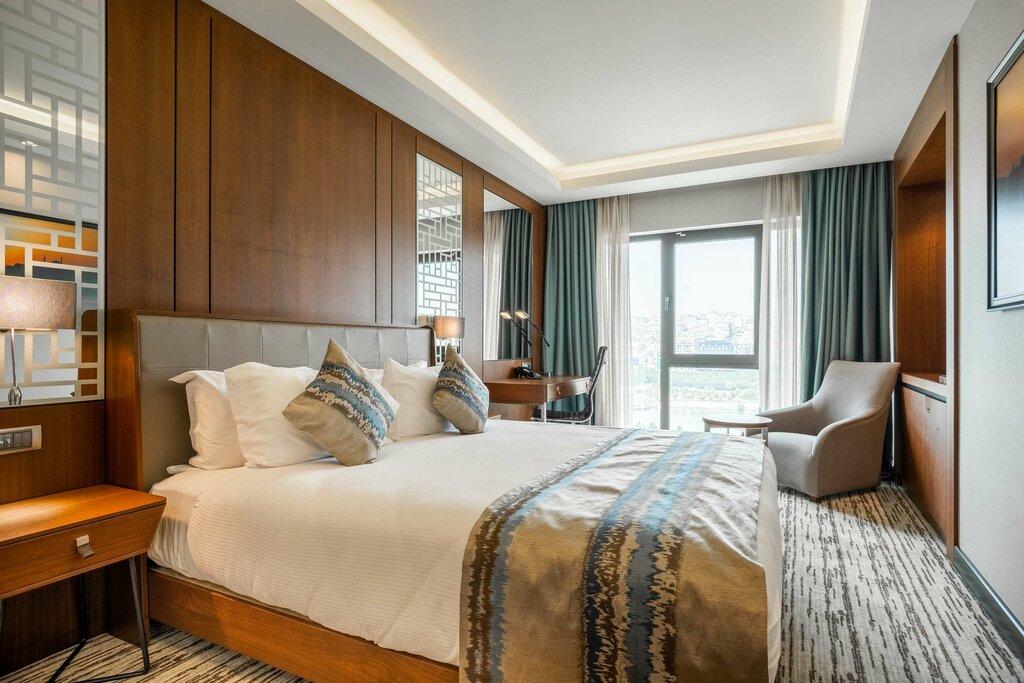 hotel — Clarion Hotel Golden Horn — Beyoglu, photo 2