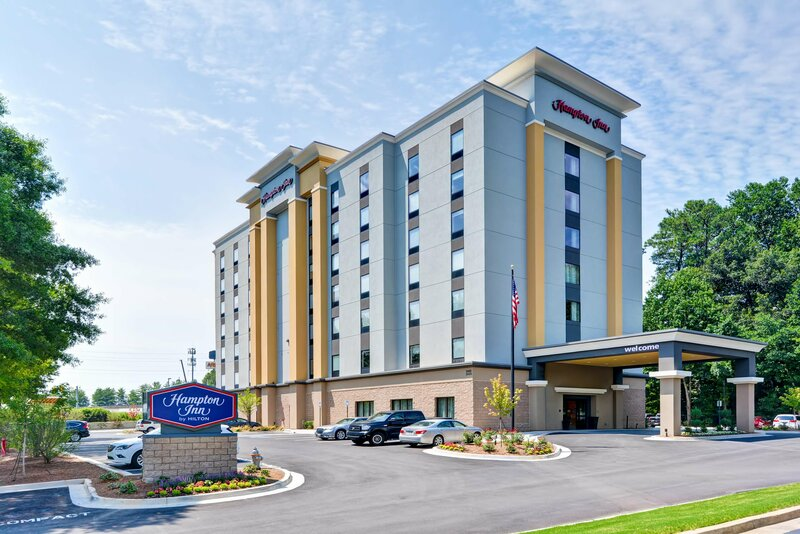 Hampton Inn by Hilton Atlanta Kennesaw