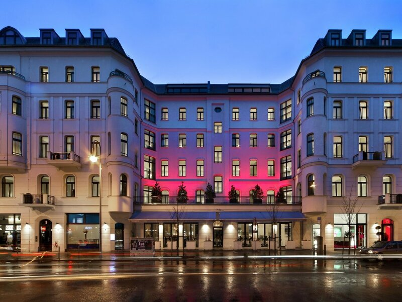 Lux11 Berlin Mitte