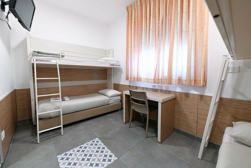 Hi Agron Jerusalem Hostel