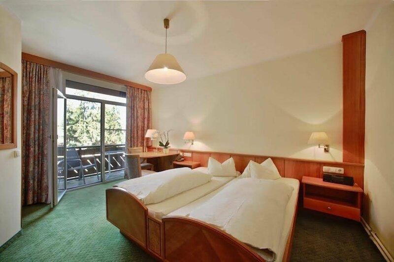 Hotel Birkenhof Am See