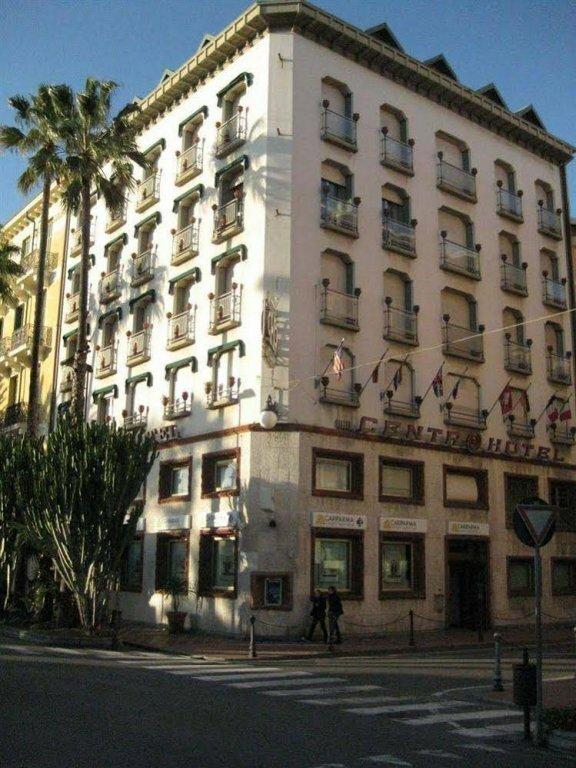 Centrohotel S. A. S. Di Barco Giancarlo & C.