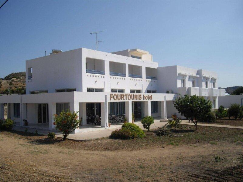Fourtounis Hotel