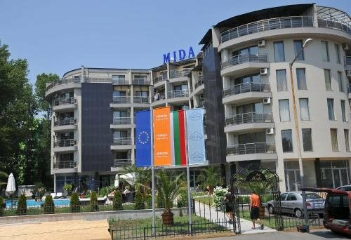 Apart Hotel Mida