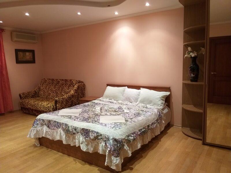 Мини-отель Skolot Hotel Dme