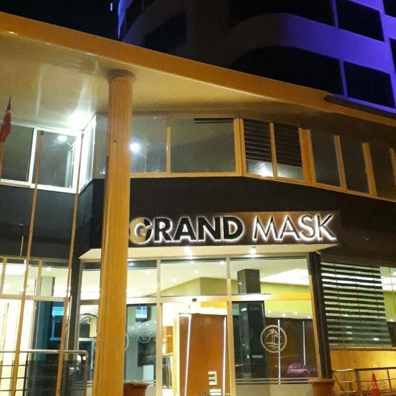 Grand Mask Otel & SPA