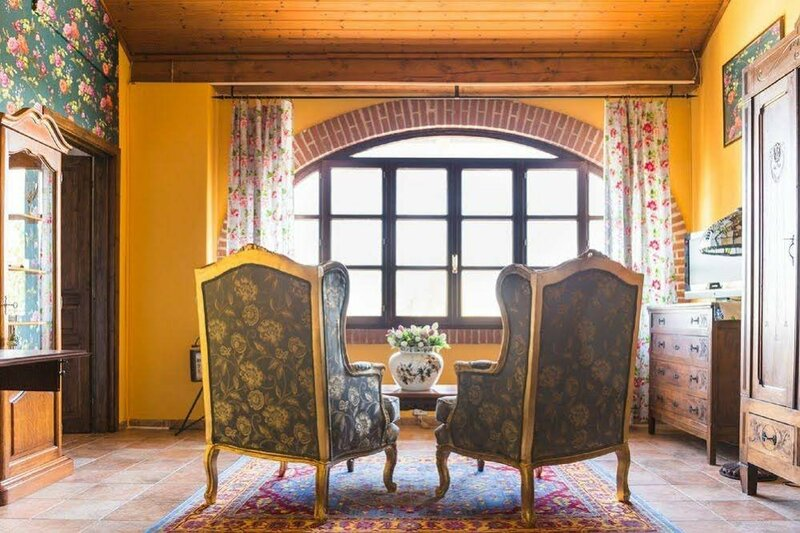 Bed And Breakfast Villa Piemonte
