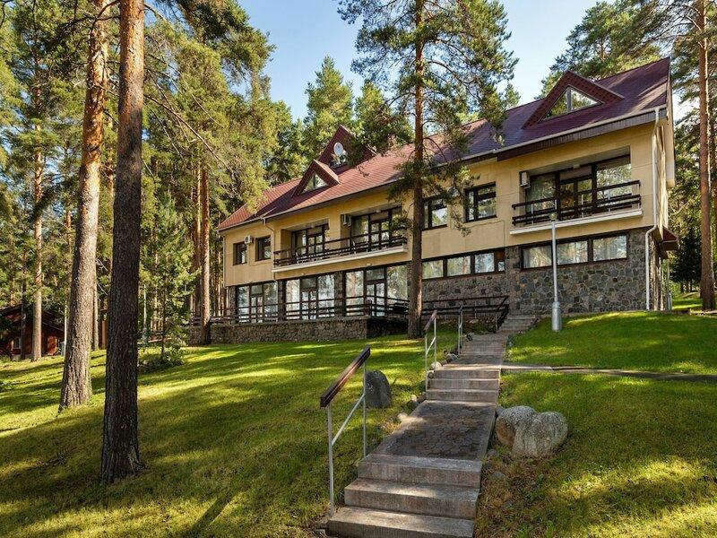 Загородная резиденция Шуйская Чупа