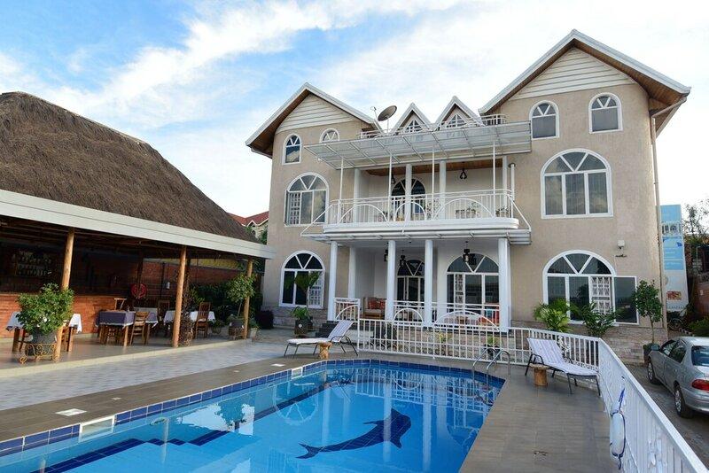Villa Asimba