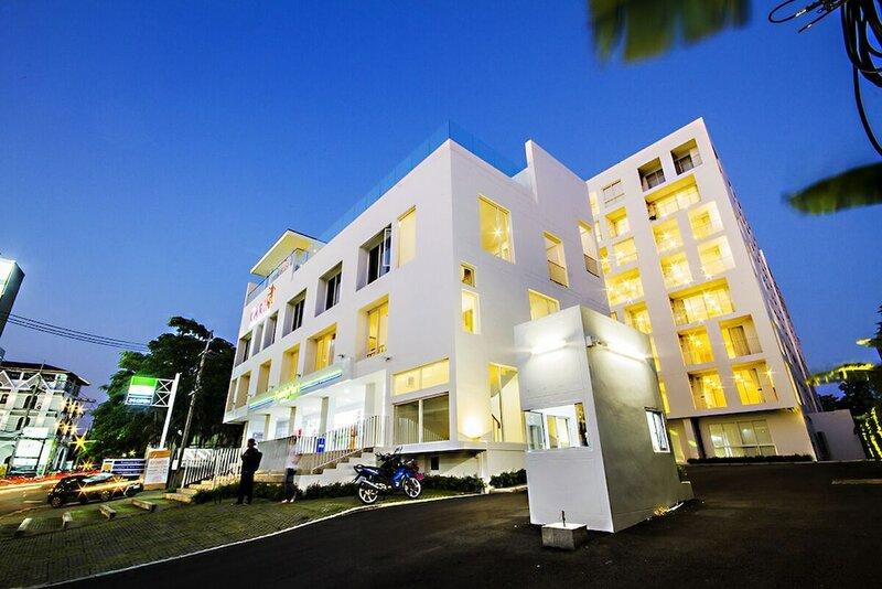 Karin Hotel & Serviced Apartment