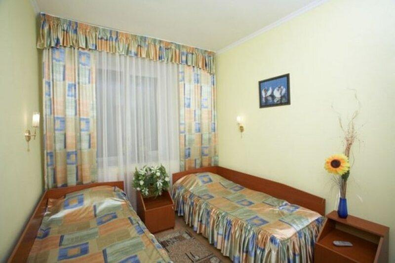 Гостиница на Лазаревской 7