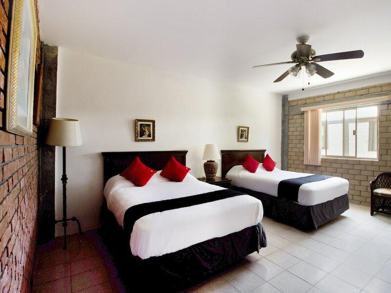 Hotel Santa Rosa General Cepeda