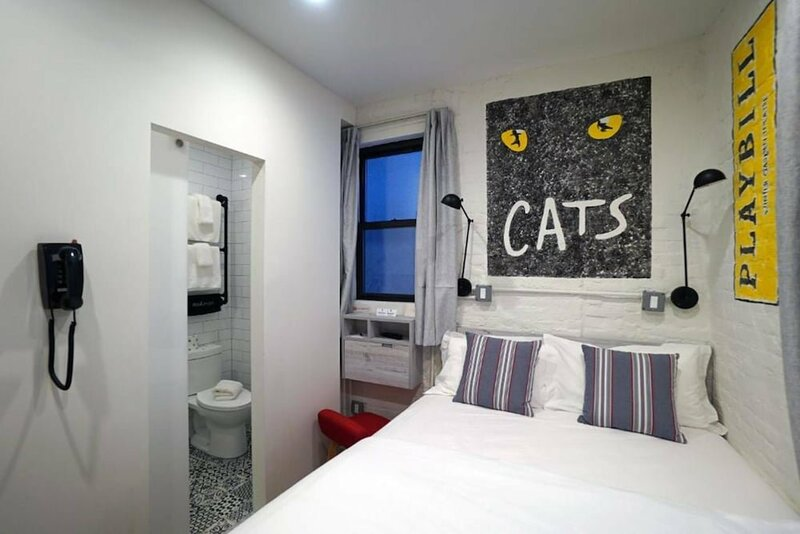 City Rooms Nyc - Times Square