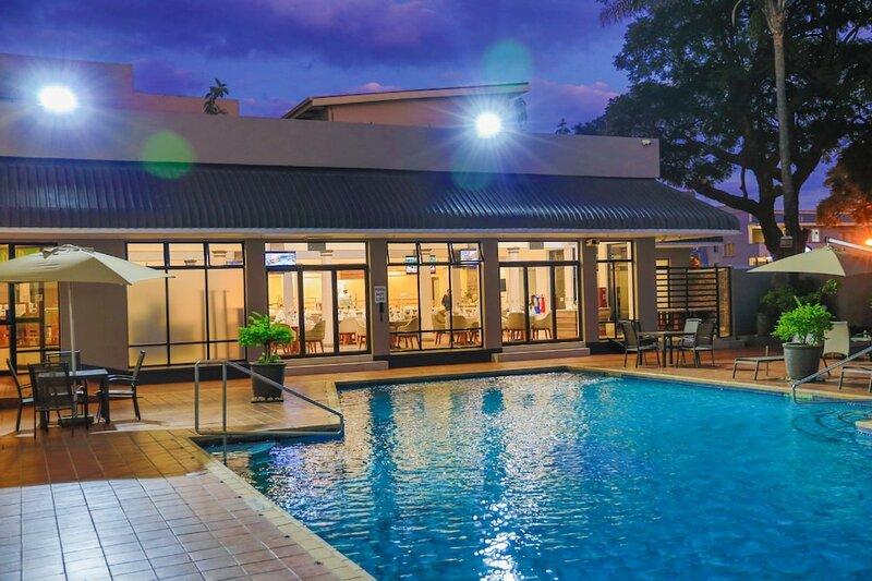 Holiday Inn - Harare