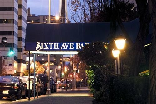 Sixth Avenue Inn