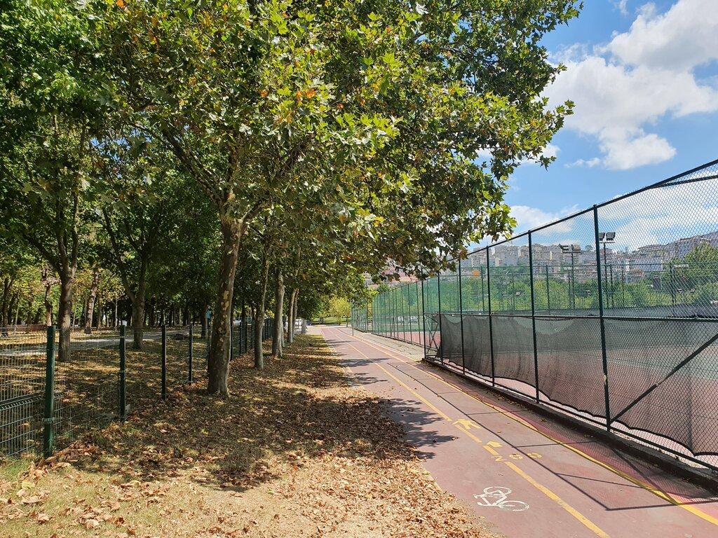 sports center — Alıbeykoy Sport Complex — Eyupsultan, photo 2