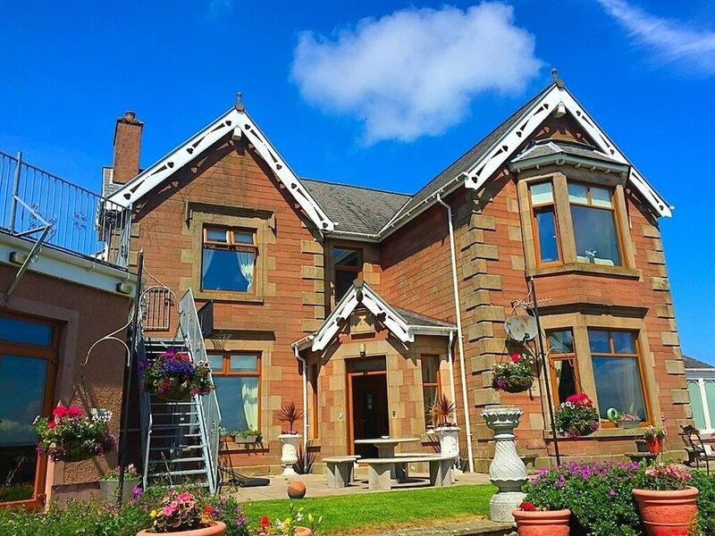 Thornbank House