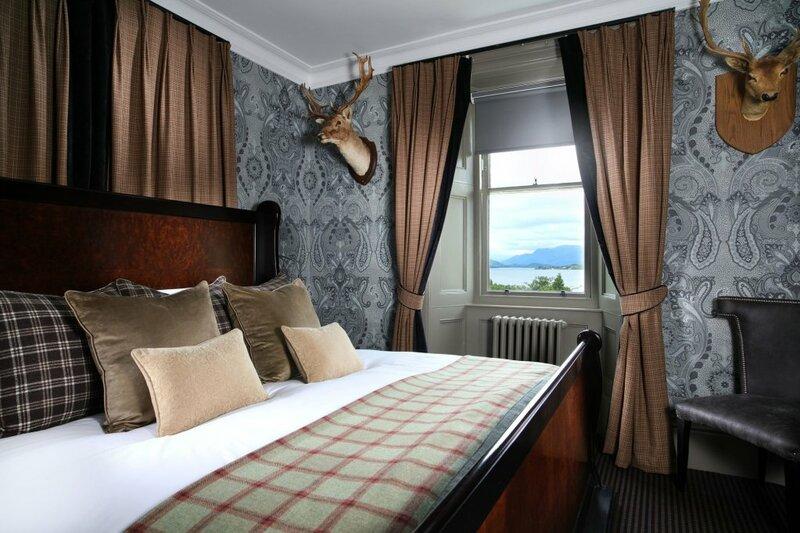 Cameron House Luxury Lodges