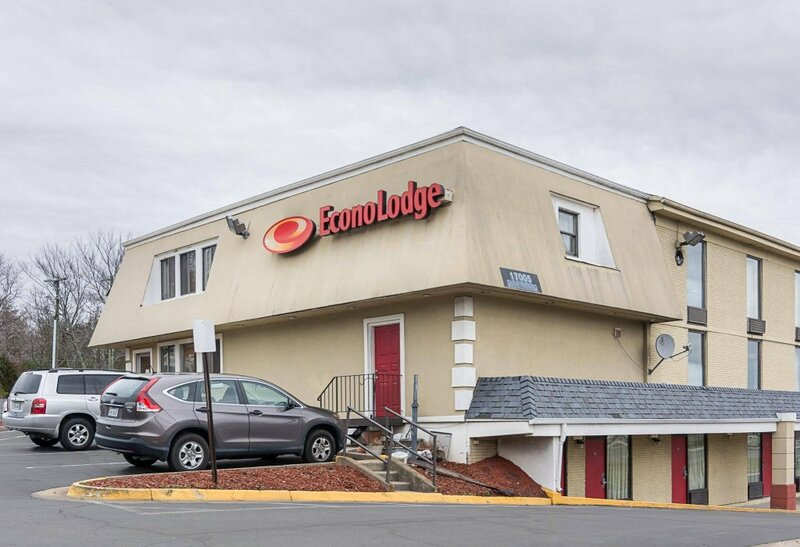 Econo Lodge Near Quantico Marine Base