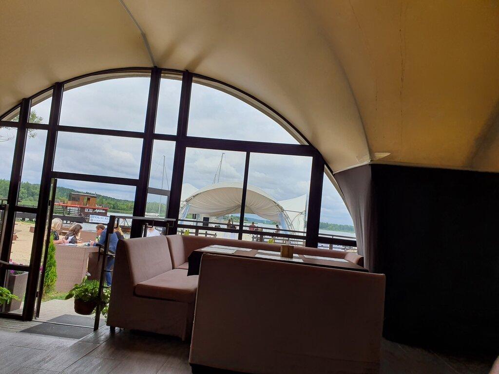 гостиница — Riviera Country Club — Минская область, фото №2