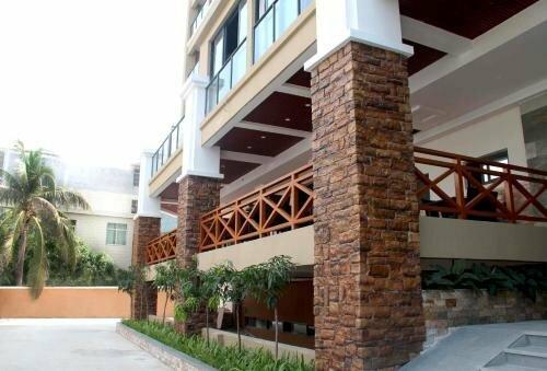 Mango Sea View Hotel