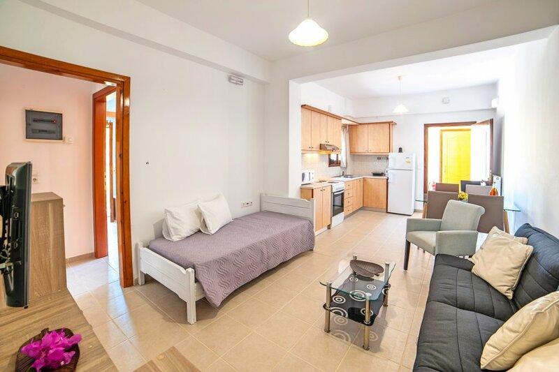 Апарт-отель Island Suites