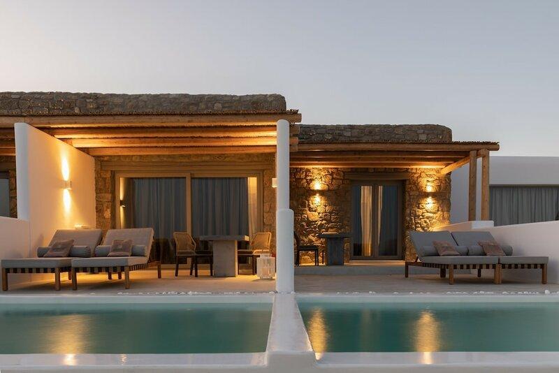 Aegean Hospitality Mykonos