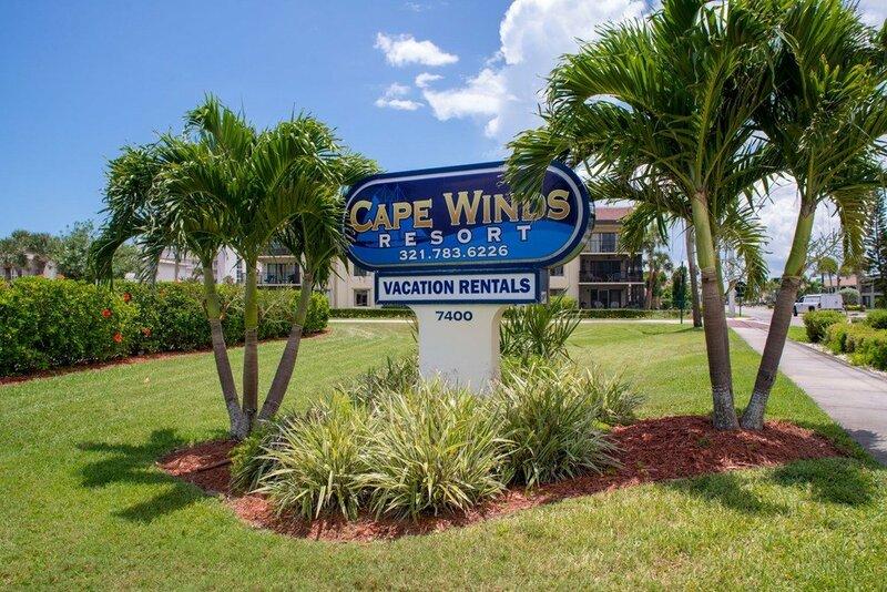 The Cape Winds Resort