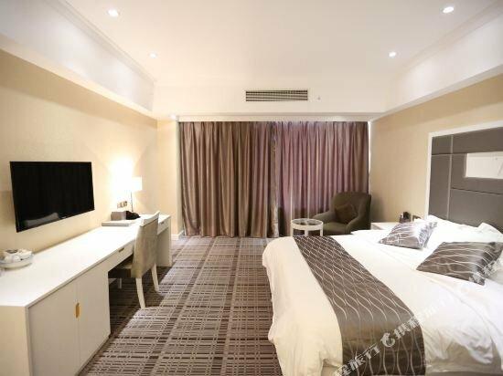 Nanchang V Hotel