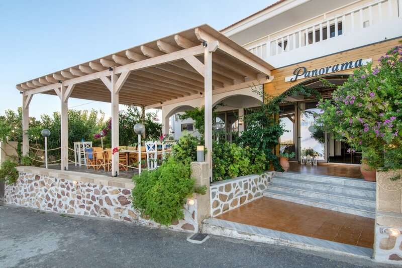Panorama Gennadi Guest House & Bistrot