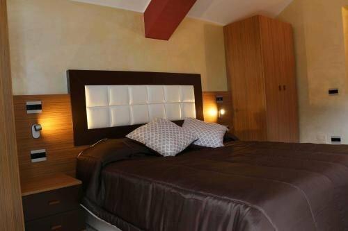Hotel Monte Campo