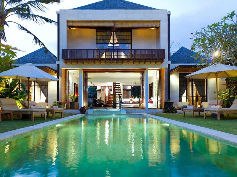 Majapahit Beach - Villa Nataraja