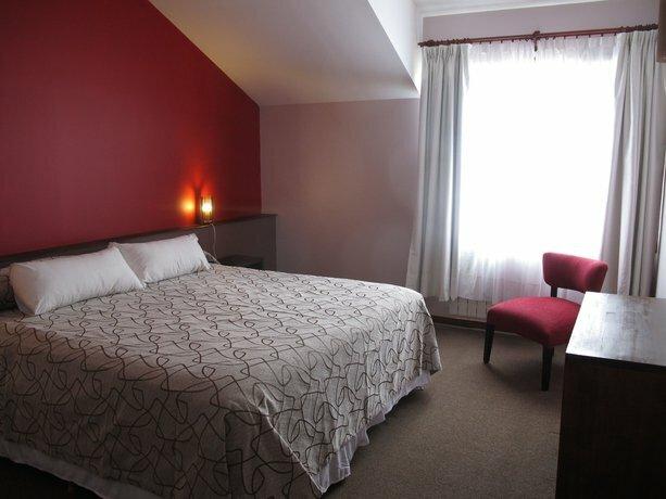 Pudulodge Hotel