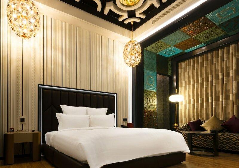 Royal Group Motel Jhong Hua Branch