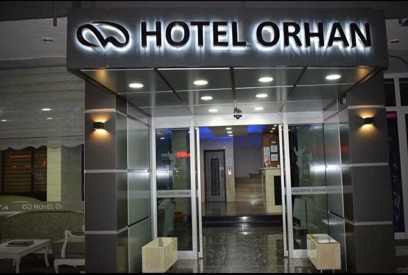 Otel Orhan