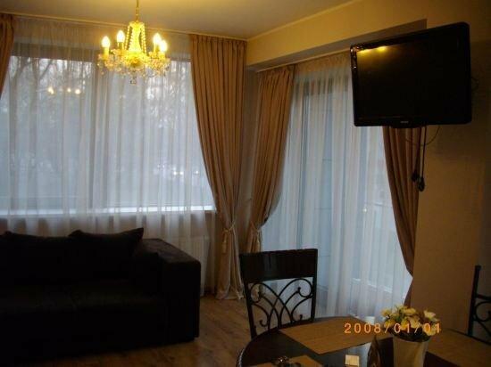 Centro apartamentai - Vingio apartamentai