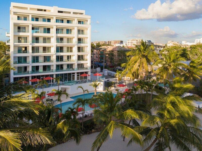 Boca Beach Residence Hotel