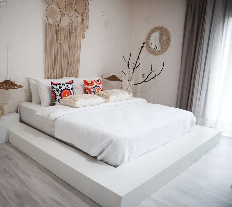 Bedroom Hotel Alacati - Adults Only