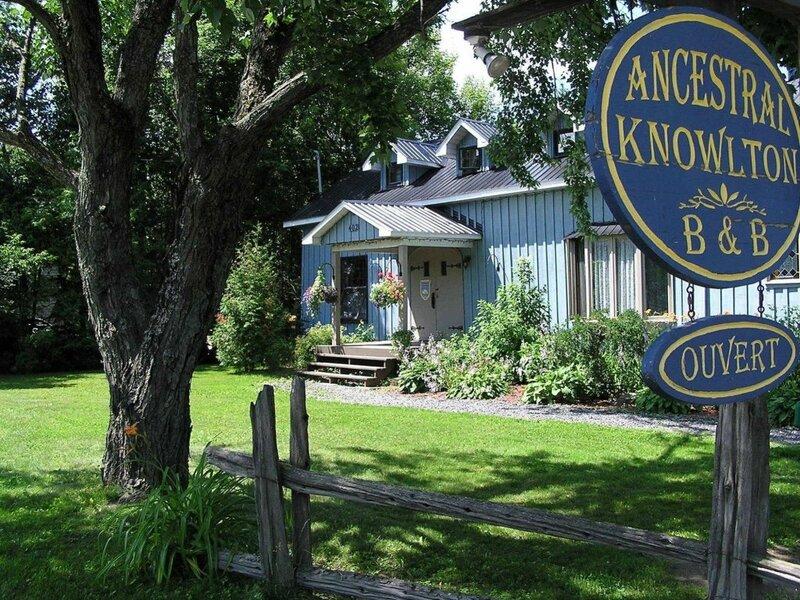 Ancestral Knowlton B&b