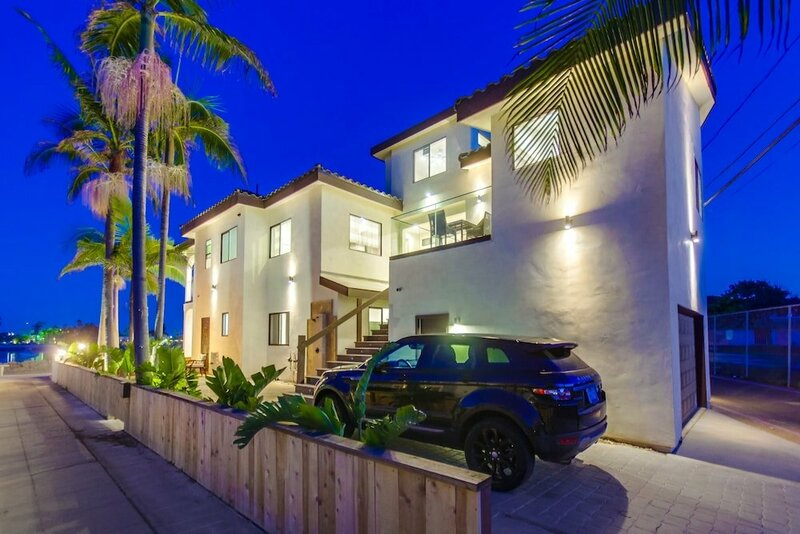 Surf Style 2 2 Bedroom Townhouse