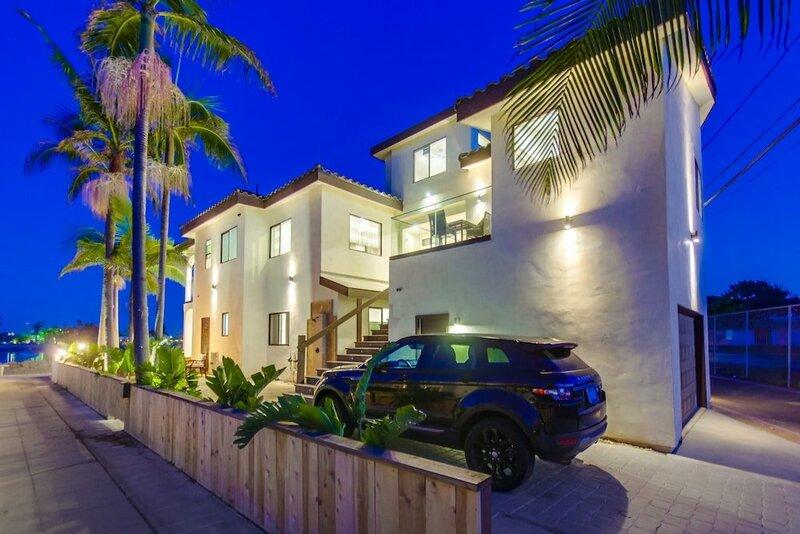 Point Break 7 5 Bedroom Villa
