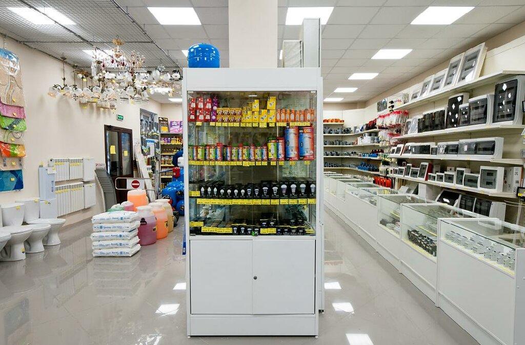 магазин сантехники — Магазин сантехники — Москва и Московская область, фото №2