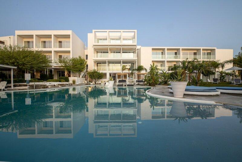 Kouros Exclusive Hotel & Suites Rhodes