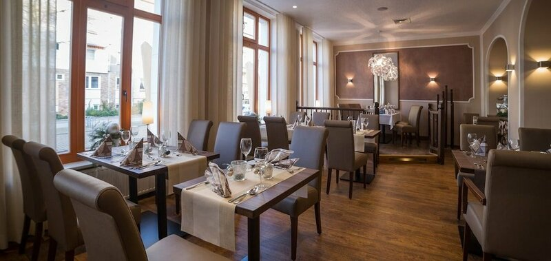 Hotel & Restaurant Germania
