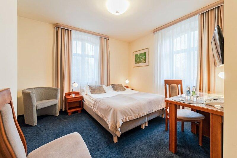 Hotel Mlyn W Elblagu