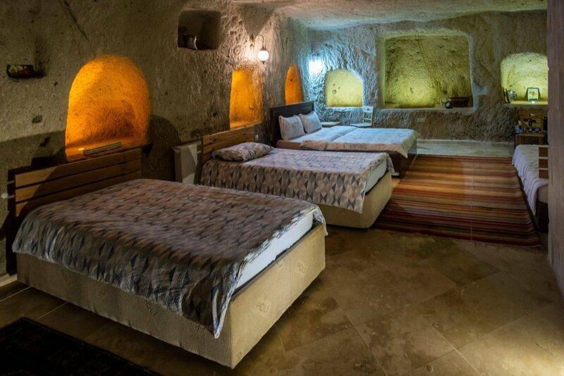 Atillas Cave Hotel