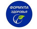 Логотип Формула здоровья